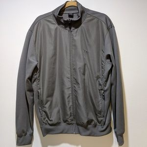 Oakley Gray Jacket